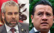 Emergen en Morena Ramírez Bedolla y Torres Piña para gubernatura