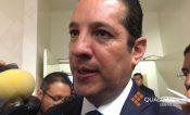 Espera Querétaro que resuelva FGR confusión sobre identidad de El Apá