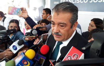 De inmediato, ordenamiento de comerciantes informales: Morón - Quadratín Michoacán