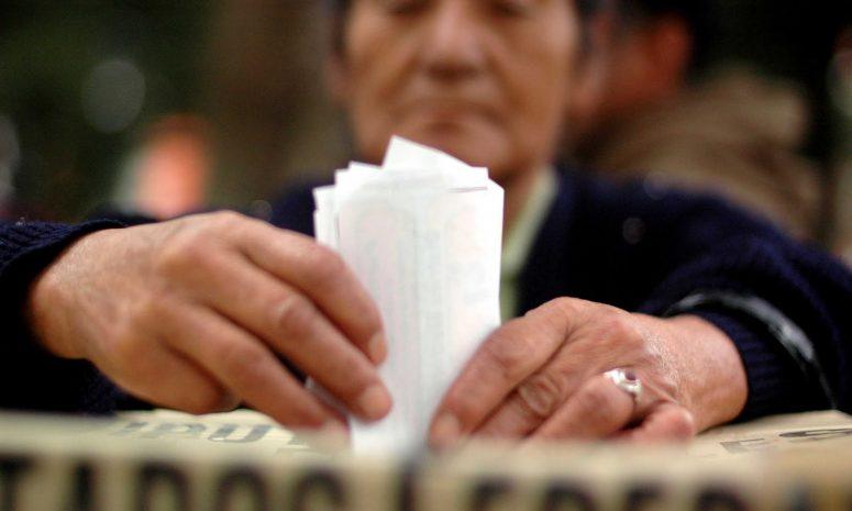 Elegirán michoacanos 1,188 cargos en elecciones intermedias