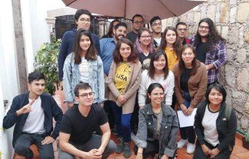 Fomentar el arte del Storyboard en Morelia, una prioridad 17:15 - Quadratín Michoacán