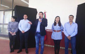 Dan a conocer detalles de Feria de la Revolución en Jiquilpan - Quadratín Michoacán