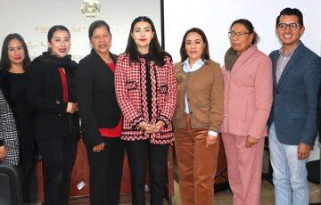 Imparte TEEM capacitación a funcionarios de ayuntamiento de Paracho - Quadratín Michoacán