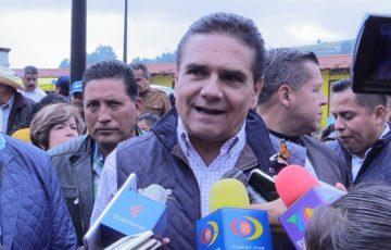Se logró reducir 94% tala clandestina en zona de la Monarca: Silvano - Quadratín Michoacán