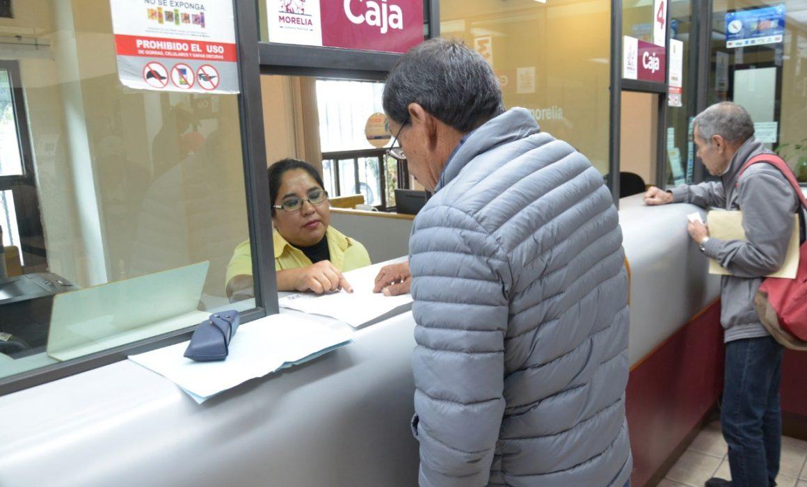 Lanzan Programa Para Facilitar Pago De Predial Y Licencias