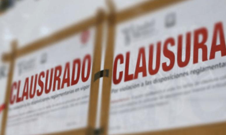 Sancionados, 571 negocios por incumplir medidas sanitarias en Morelia