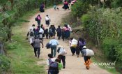 Michoacán, sin cifras precisas de desplazados de Tierra Caliente