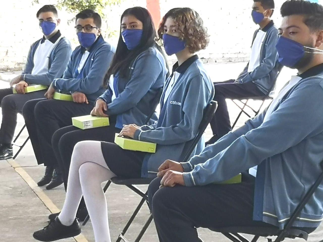 Pese al Covid 19, la educación no se detuvo en Michoacán en 2020 - Quadratín