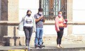 Morelia, principal municipio portador de casos activos de Covid 19 en Michoacán
