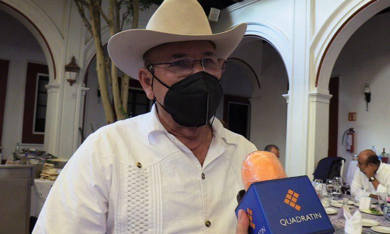 La paz en Michoacán es posible con autoridades honestas: Hipólito Mora