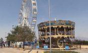 Voyager: experiencia en Morelia de 32 metros de altura