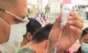 Prevén para julio vacunar contra Covid 19 a adultos de 40 a 49 años
